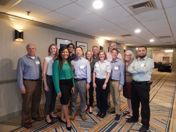 BWM 2 Team-September 2019