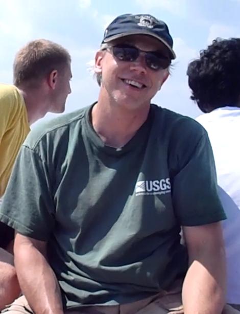 Dr. Kevin Kroeger