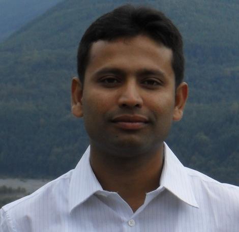 Dr. Omar I. Abdul-Aziz