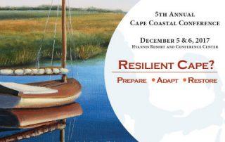 2017 Cape Coastal Conference