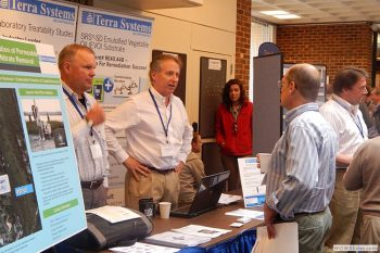 2014 Coastal Conference Terra Systems