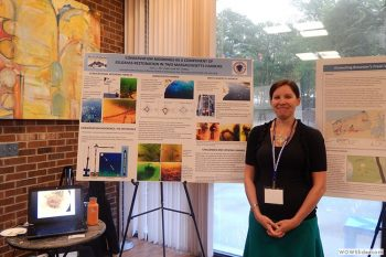 2014 Coastal Conference poster session
