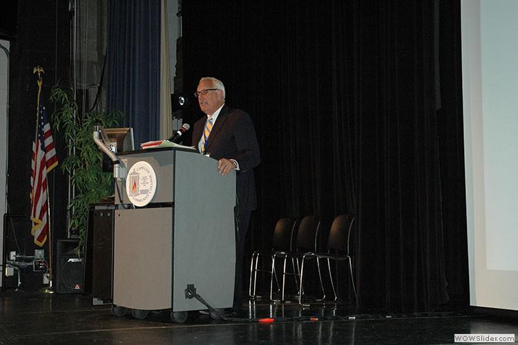 John W. Giorgio Esq