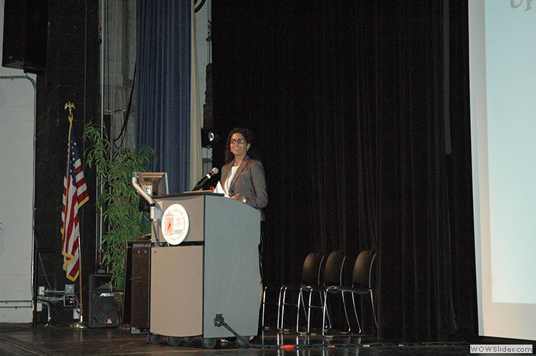 Vandana Rao (EOEEA)