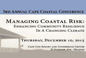 2015 Cape Coastal Conference